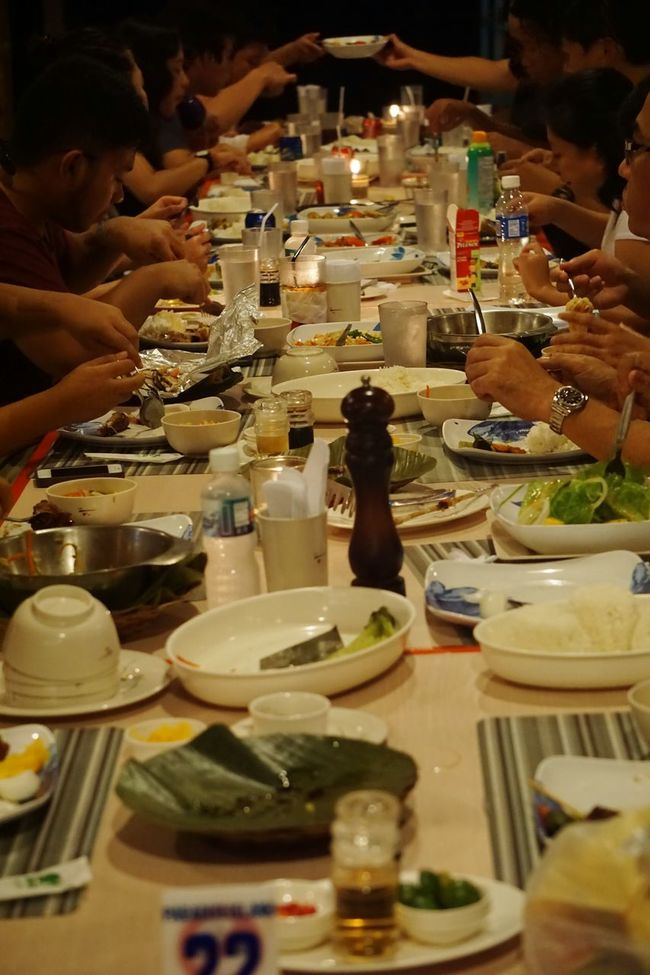 Philippines Davao Learn & Shoot: Layering Summer Views Kainanna extra rice please!