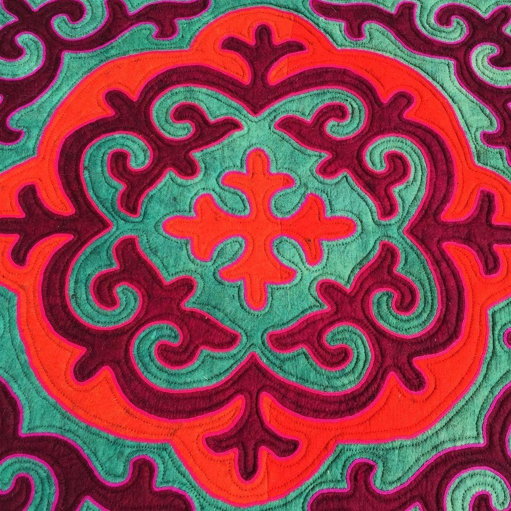 Pattern Pieces Textured  Pattern Ornate Culture Creativity Art And Craft Detail Design Symbol BeSpoke Bishkek Kyrgyzstan Ethnic Craft\\\ Felt IPS2016Texture