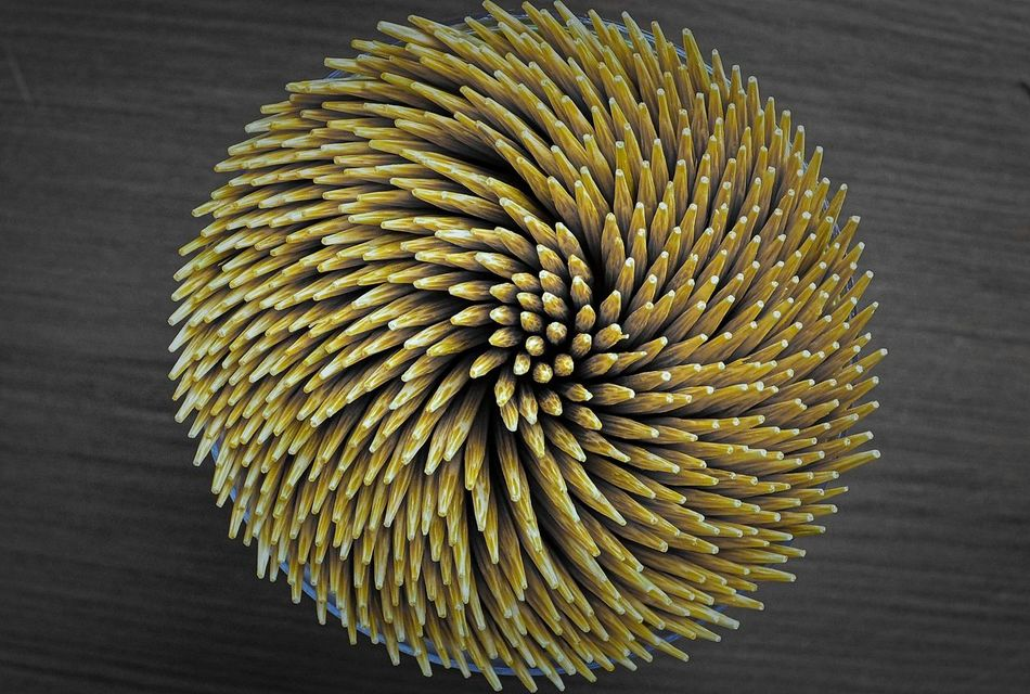 Flexibility Food Close-up Day No People Macro Bamboo In A Row Macro Art Wallpaper Background Grey And Yellow Sphere Welcome To Black