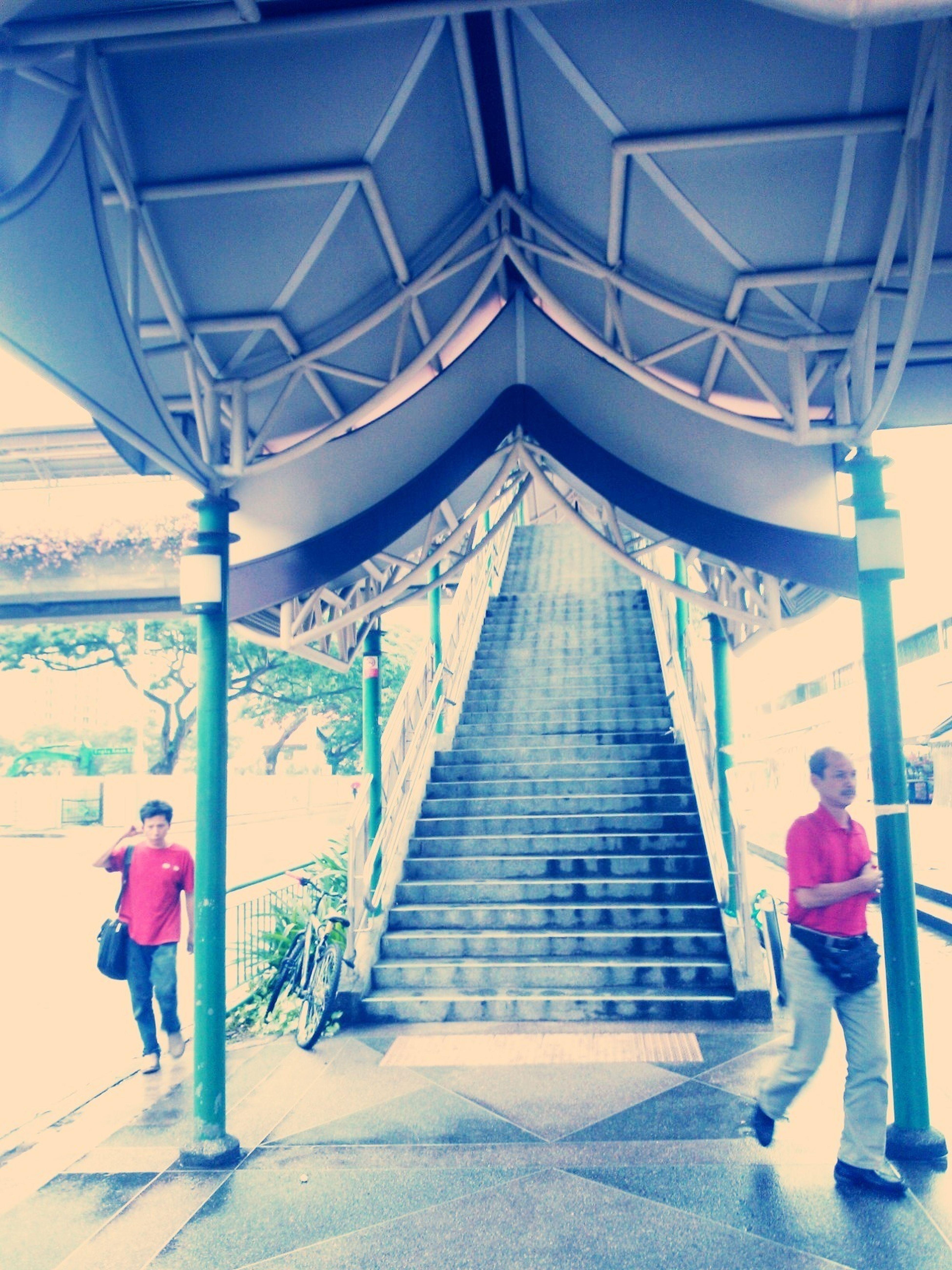Coloursplash Streetphoto_color MM's Singaporean Sojourn 2013