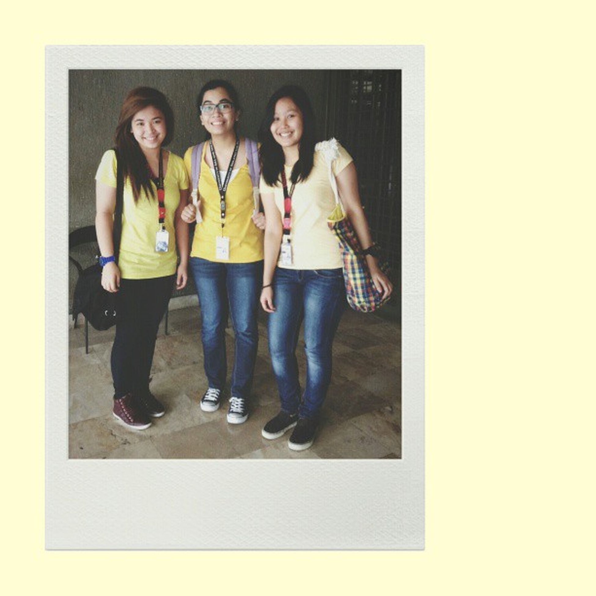 Had our own Yellow Day, because we are Oneforust ?? Congrats on the win, Tigers! ?