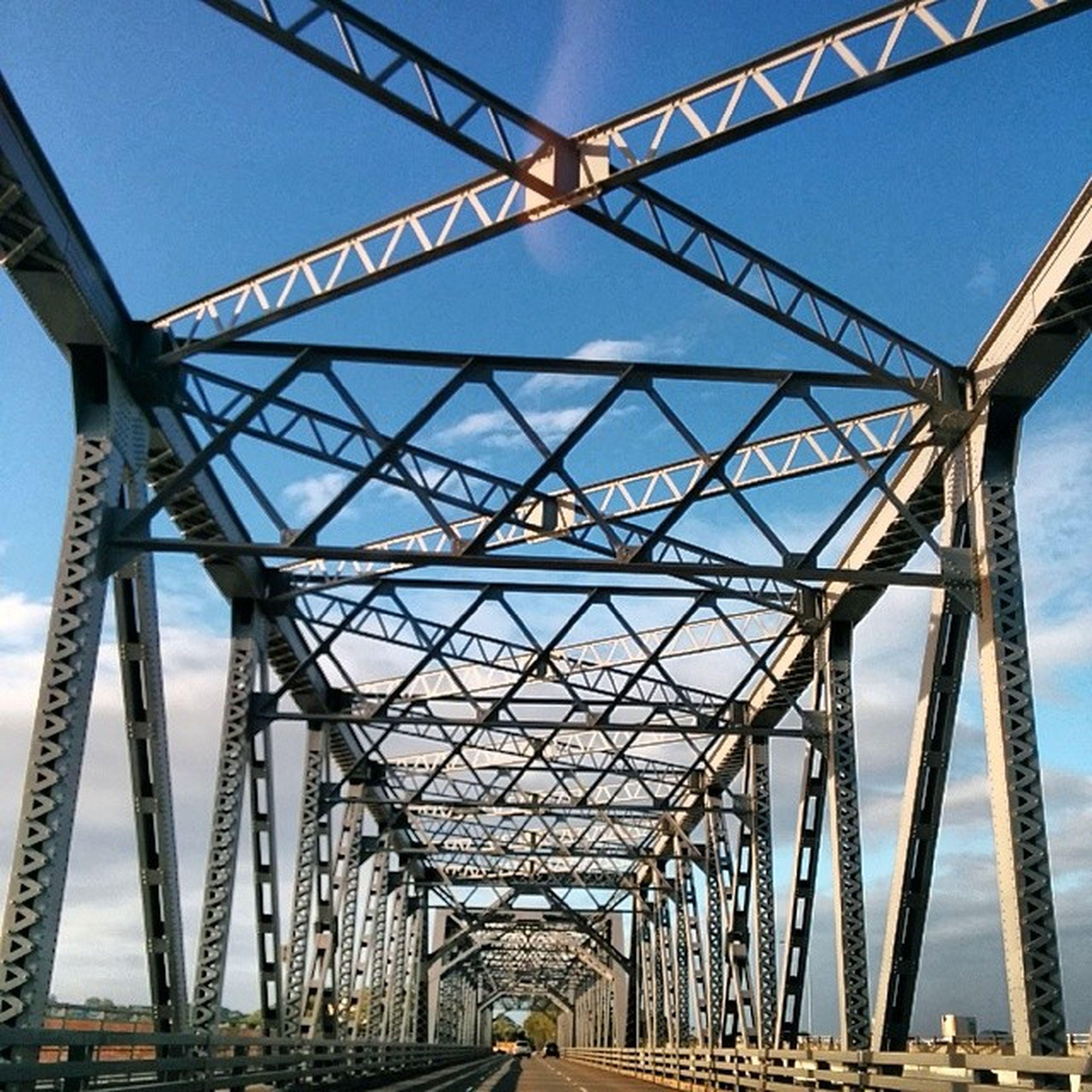Tomuglys Bridge Sydney Sunday Sunshine