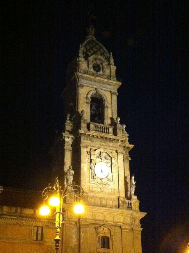 Architecture Church Sicily