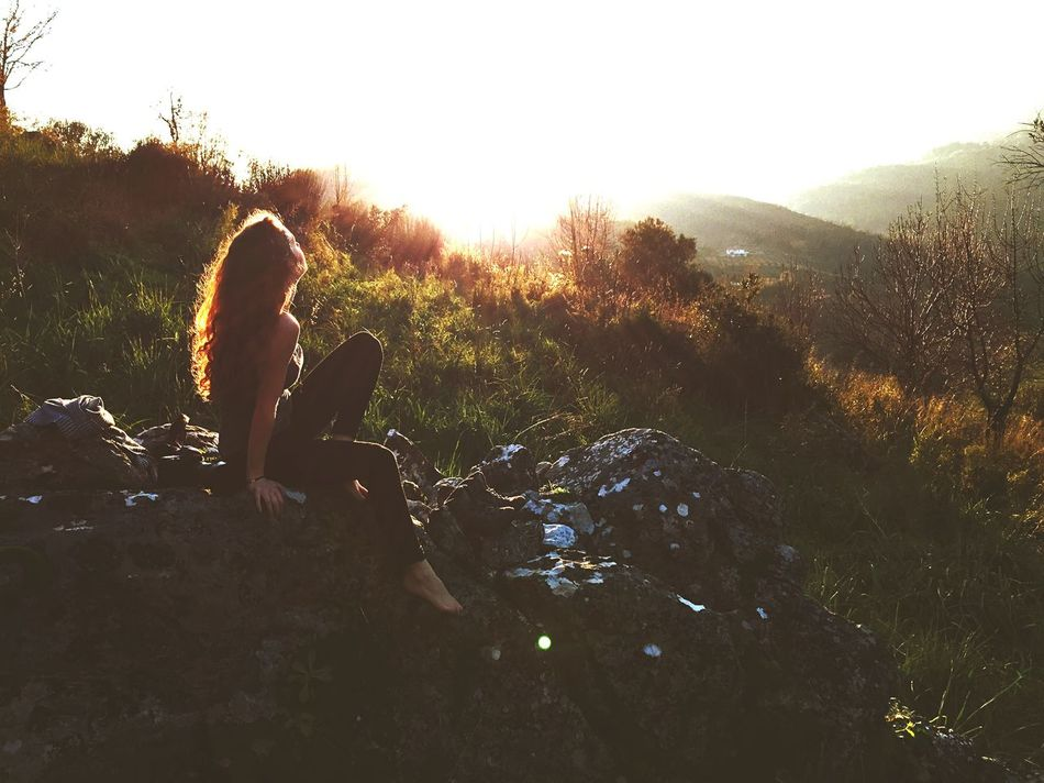 Beautiful stock photos of weather, Backlit, Barefoot, Blonde Hair, Candid
