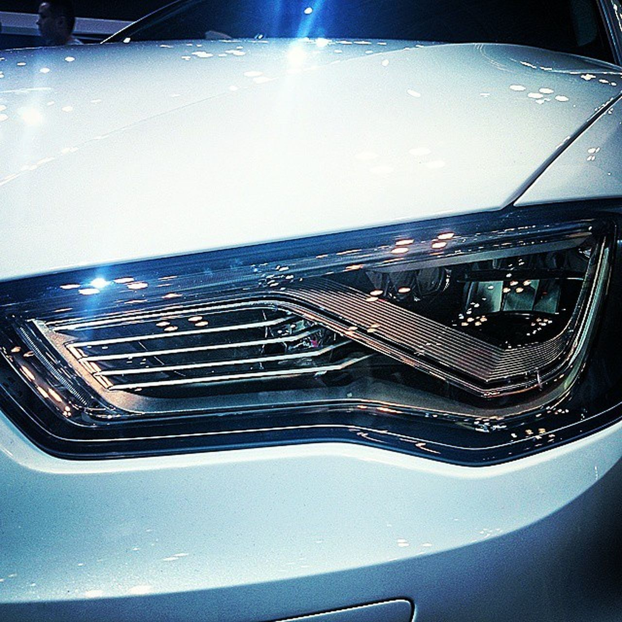 Audi Staringatme