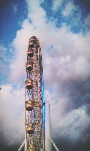 Ferris Wheel♡ Love Family Finding The Next Vivian Maier