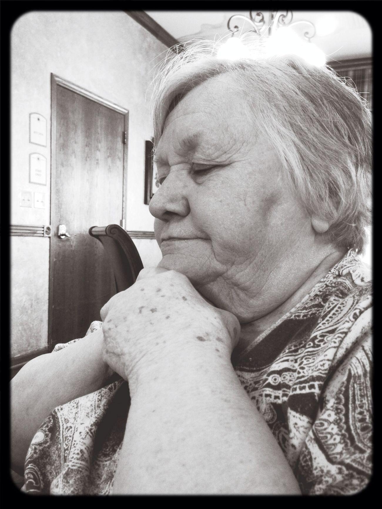 Mom Love Endalz AlzheimersAwareness