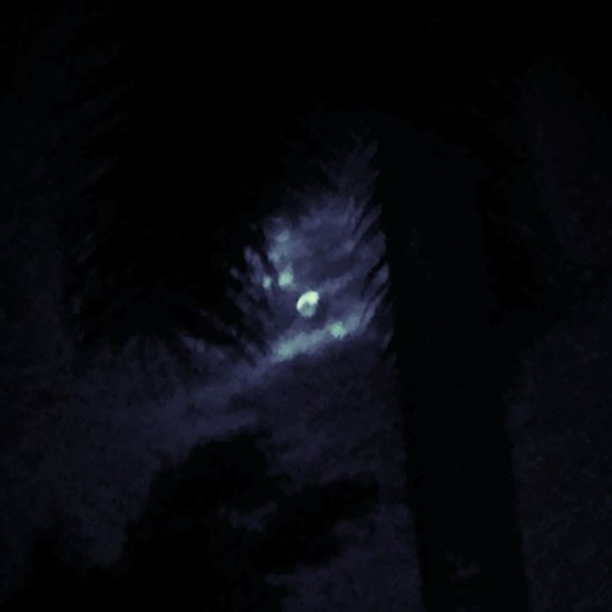 xk tengo mi luz, Mi luna y mis tardes oscuras