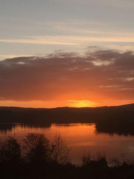 Donegal Bay, Ireland- Friday sunrise