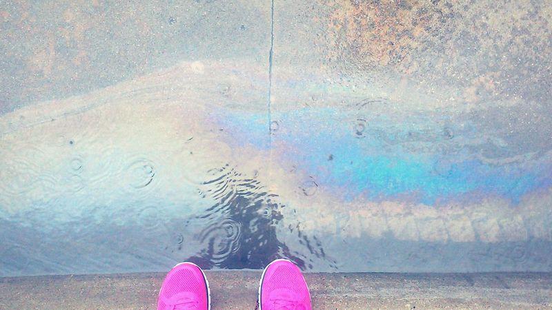 Tu eres el color de mis dias grises 🌈💕💑 Dias De Lluvia Arcoiris