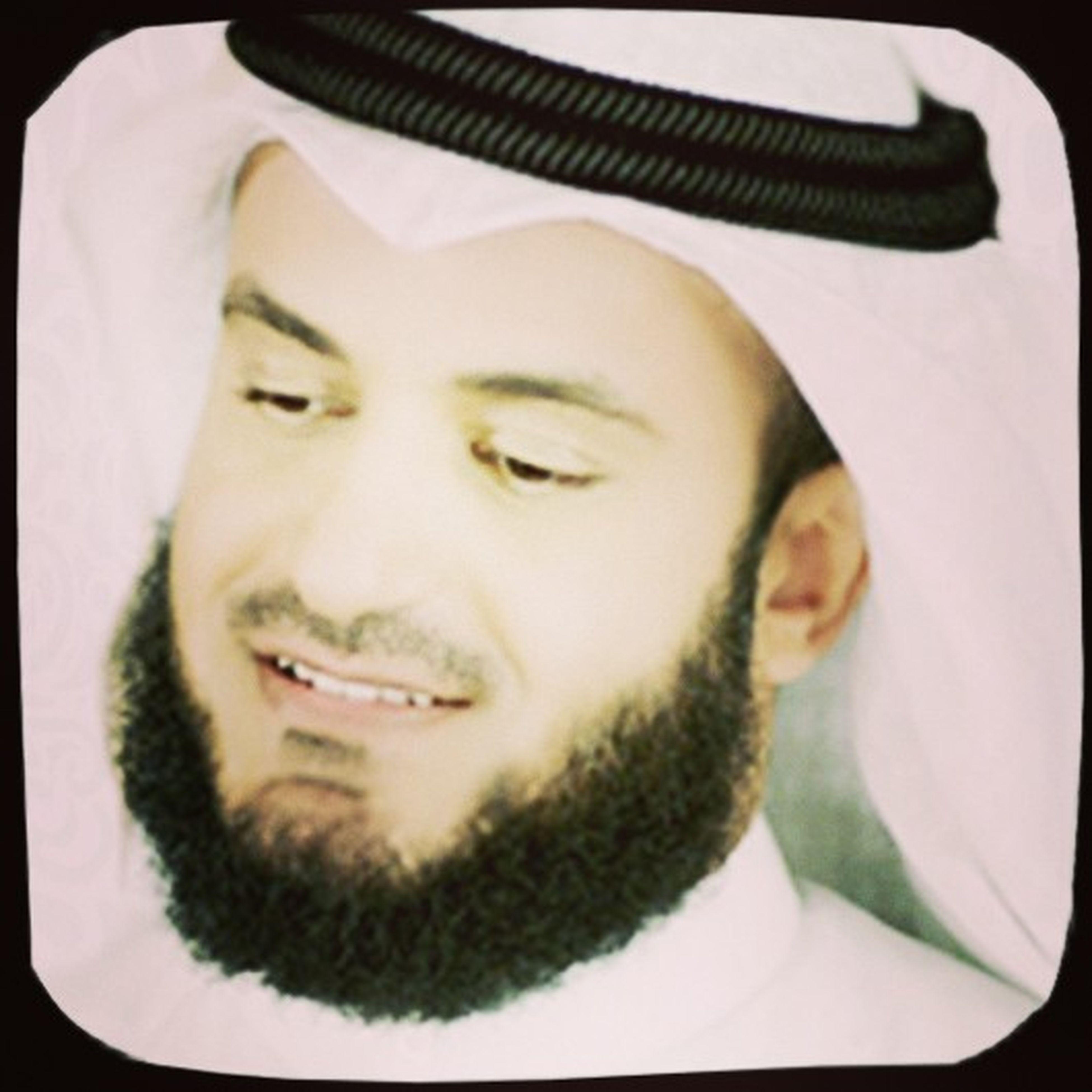 Mishary Al Afasy Shayukh #Hafidhullah