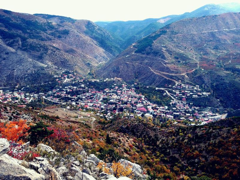 Manzara Landscape Nature EyeEm EyeEm Best Shots Sektör Yapım Saimbeyli Hadjin Turkey Adana