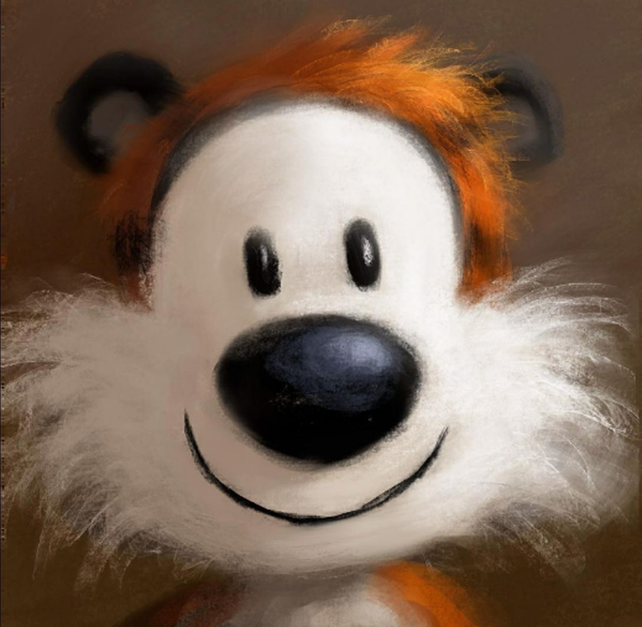Hobbes Calvin And Hobbes