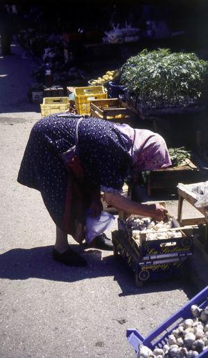 Old Lady Shopping, Corfu Old Town Market, Greece Corfu Town Corfu, Greece Culture Customs Day Elderly Woman Ionianislands Kerkyra_corfu Greece Lifestyles One Person Outdoor Market Outdoors Real People Retail Display Shadow Shopping Sunlight Traditional Travel Photography Vertical Women