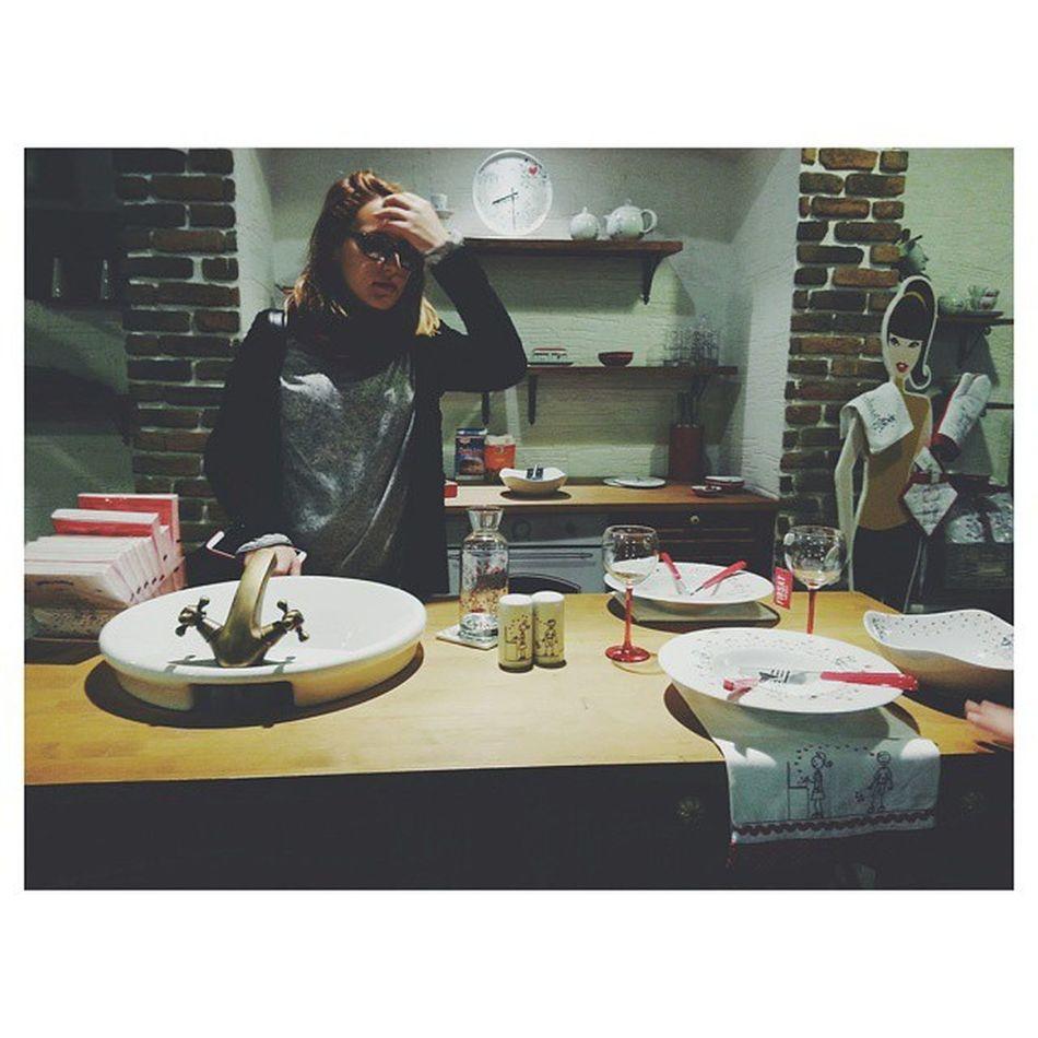 🍰🍜🍇🔪 Gastronomy Gastronomía Cook  Porland istanbul minyatürmutfak