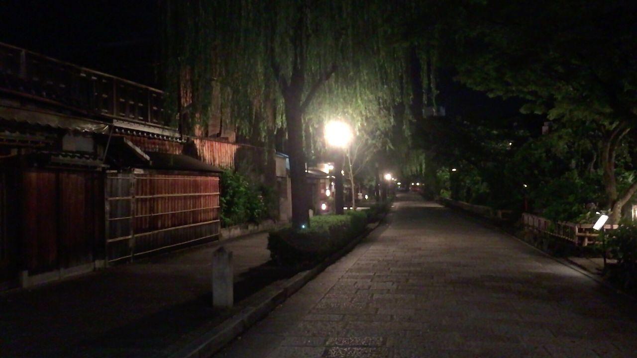 Gion Night Light Night Lights Kyoto City Night Kyoto NIght Lights Kyoto,japan Street Light Kyoto Street Kyoto City Kyoto City Night Lights Gion