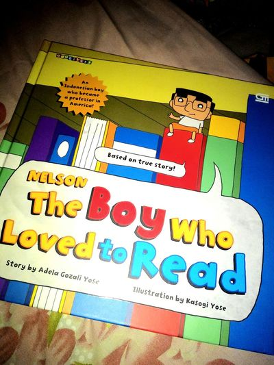 Hi! Hello World Bed Time Stories Kids Love This Story Book Good Night Have A Nice Dream