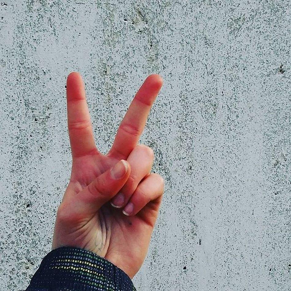 Peace Csunyafal