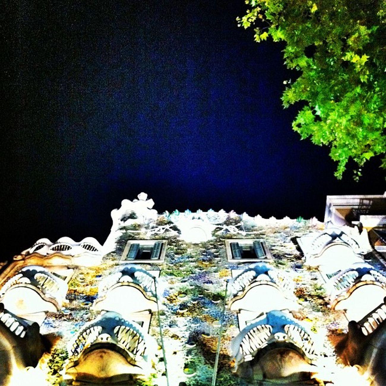 #barcelona casa batllo Barcelona