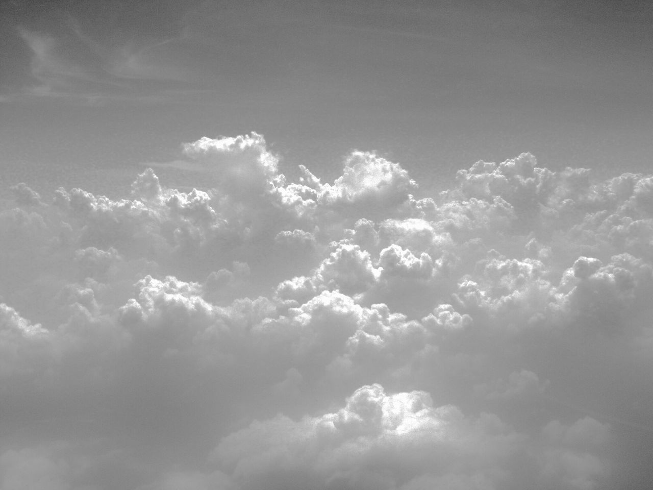 Cloud - Sky Sky Cloud Cloudbursting
