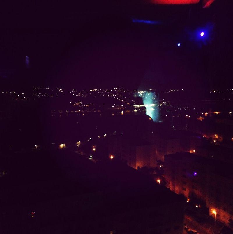 OPorto ! Beauty City Jack And Coke