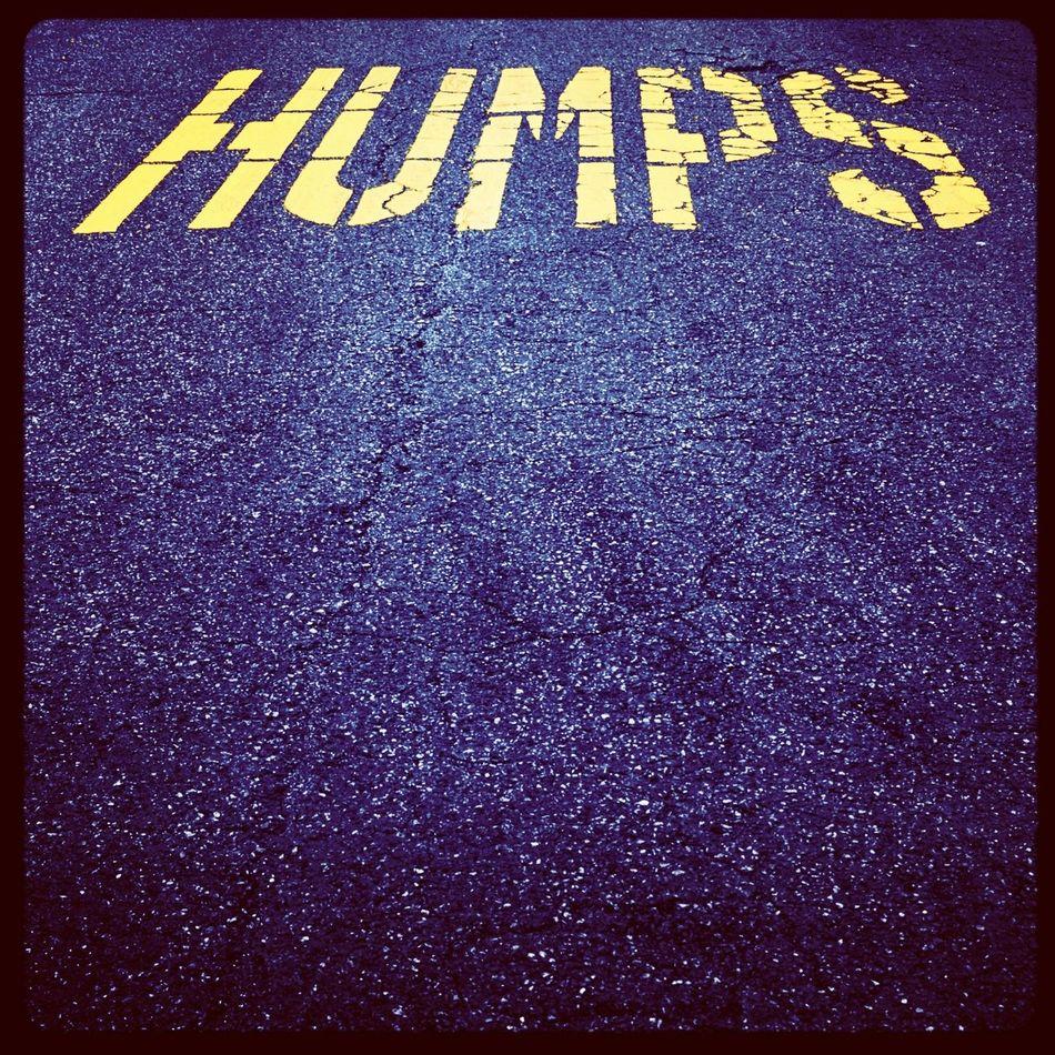 [ humps ] [ Humps ]