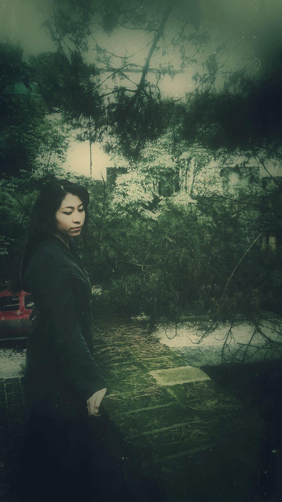 Naturally Beautiful ♥ •green• Hello World Just Ride