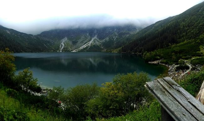 Tatry Mountain Water Tranquility Beauty In Nature Nature Lake Standing Water Mountain Range Tatry Poland Tatry Mountains Morskieoko Morskie Oko - Poland Mountain Tranquil Scene Water Scenics Tranquility Lake Beauty In Nature Tree Non-urban Scene Nature Idyllic Mountain Range