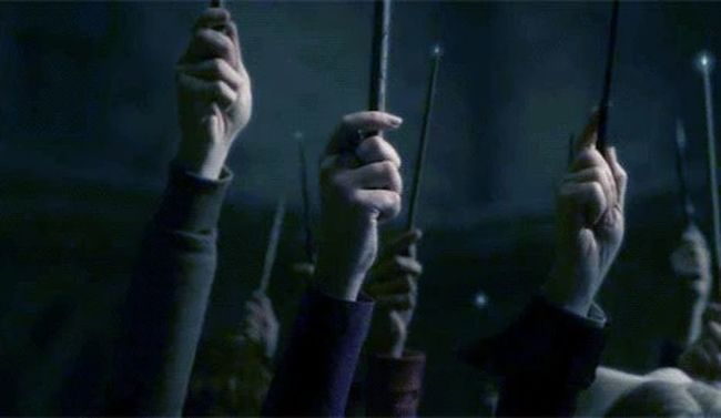Check This Out Alan Rickman Snape Wizzard Magic Harrypotter
