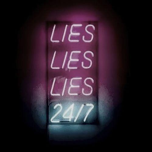 Lies 24/7