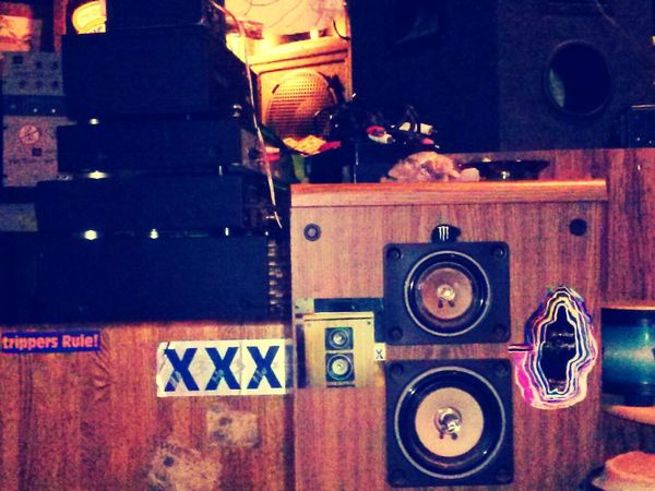 I Love Music DowneyLab Speakers Mood Lighting  My Mancave Mancave Super Mancave Bass! Speaker Audiocracy Studio Flow