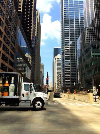 Architecture Building Exterior Built Structure City Car Day USA Chicago Memories Trip Aroundtheworld