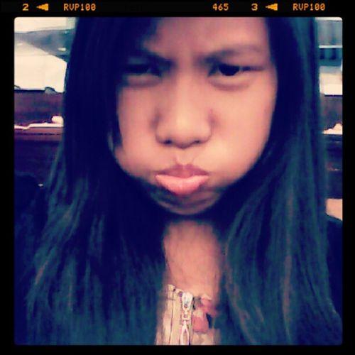 Busog na ako Busog  Lusog Asian  Instrapic chubby cheeks