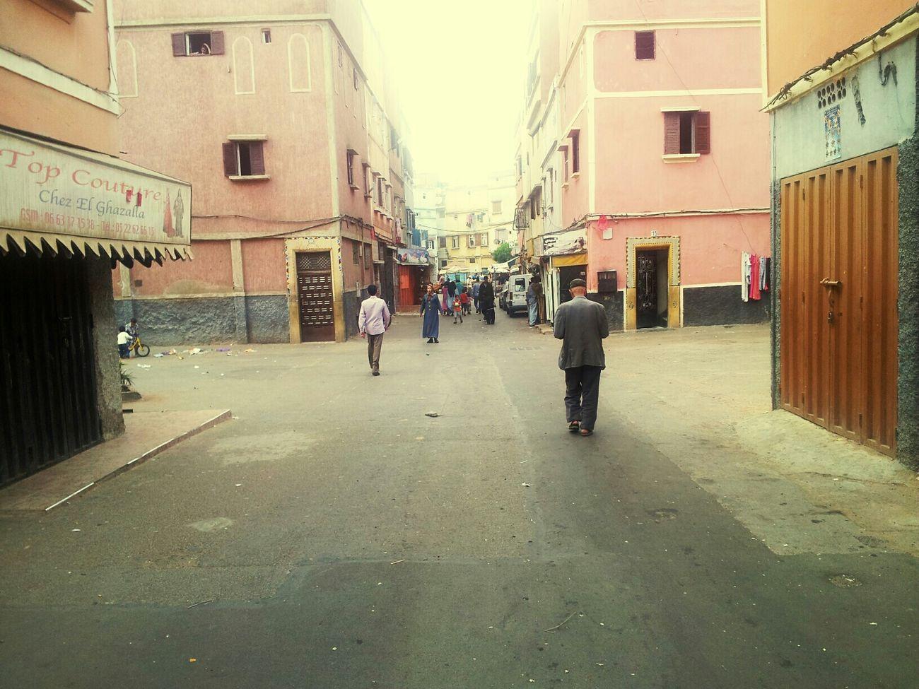 Quartier Populaire Morocco Ramadan  Enjoying Life Amazing_captures Bonsoir♥