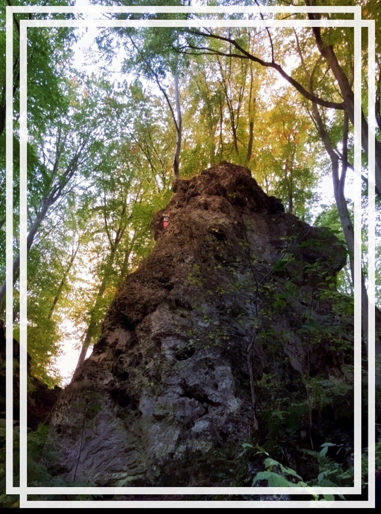 I Love Climbing Nature Rock Climbing Lead Climbing First Eyeem Photo