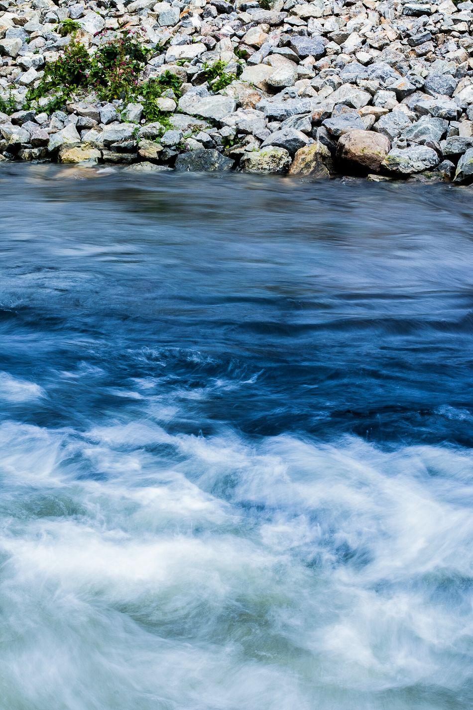 Hello World Nofilter Nature Folowme Aoutmn Folowforfollow Hudiksvall Butiful Blue Wather Stones
