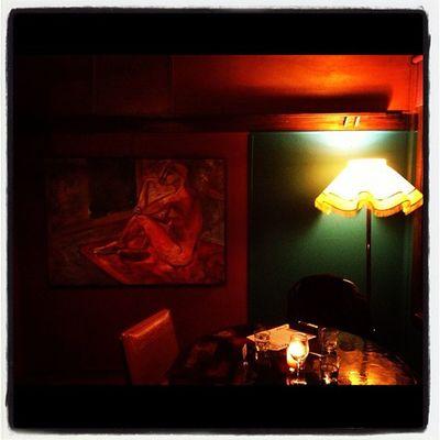 Just a quiet corner #bellarine #harvester_moon watching #hat_fitz_and_cara Bellarine Harvester_moon Hat_fitz_and_cara