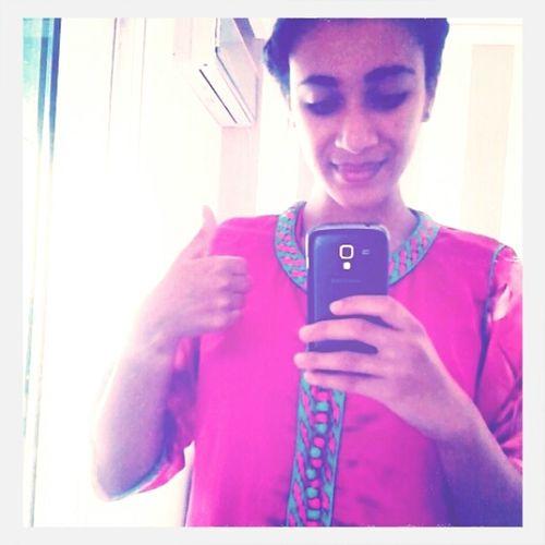 Selfie ✌ That's Me Beldi Love First Eyeem Photo