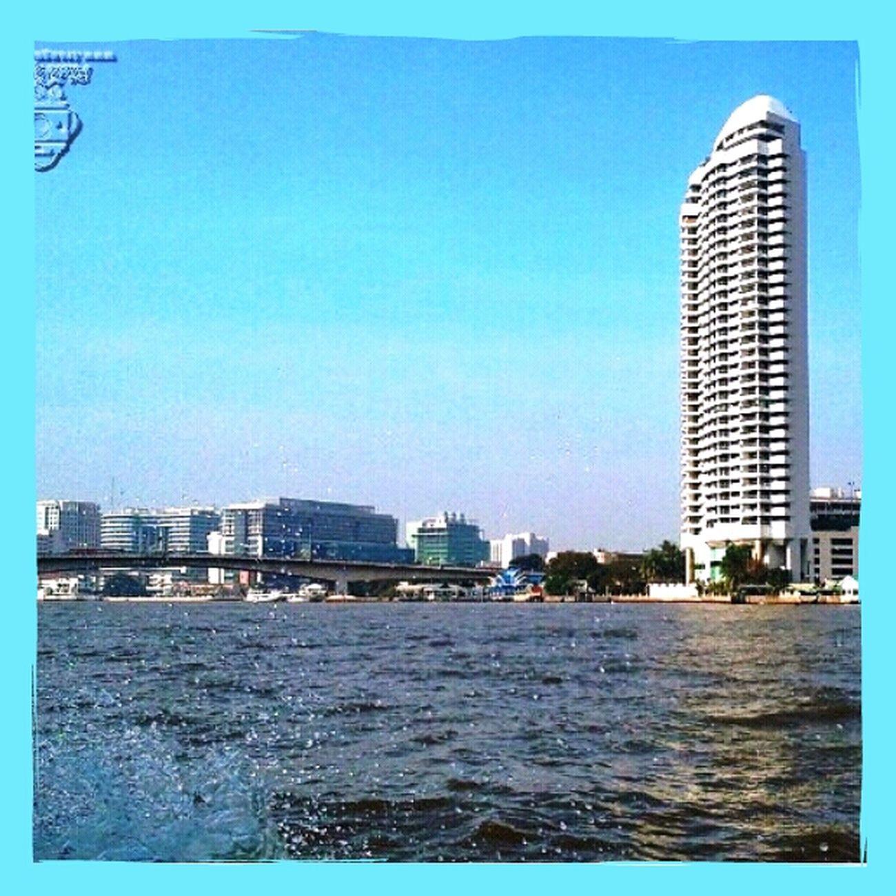 Chowphaya River