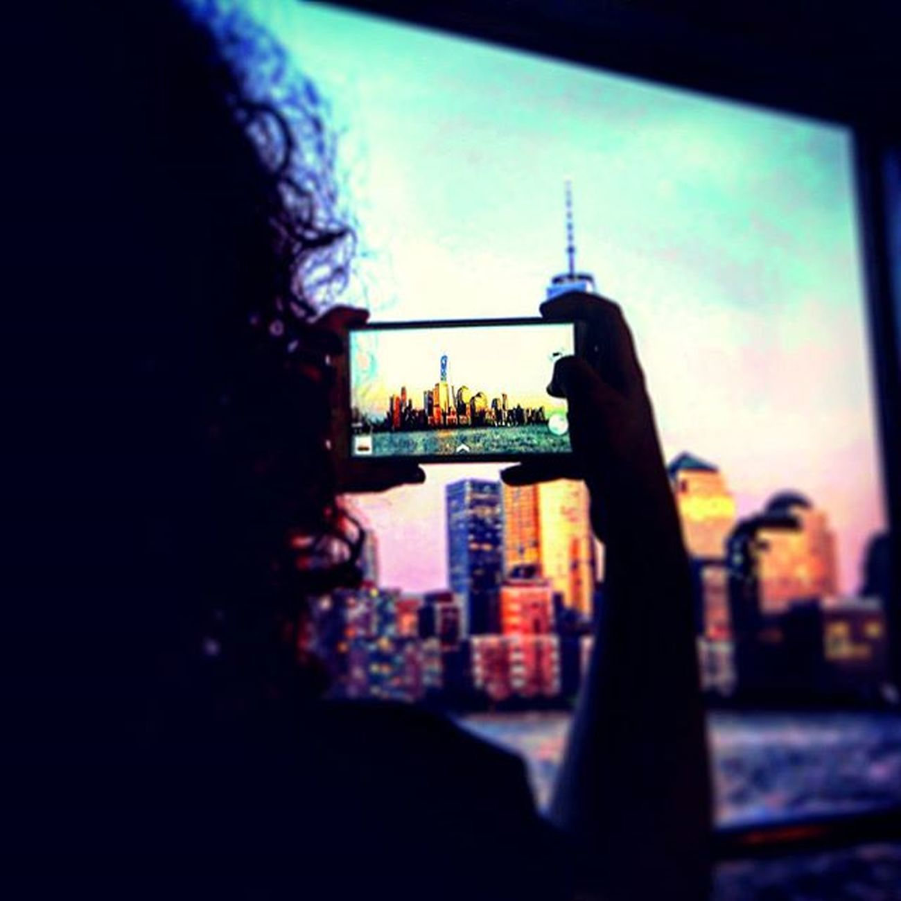 😊😛 taking all of the pictures!!! Photography Skyline Circlelinecruise Newyork NYC Holiday Amazing
