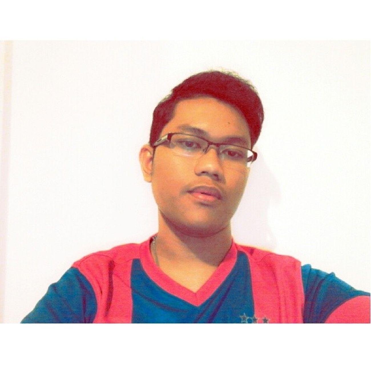 Selfie Boring Tb Instasize MornightSelfie JDT