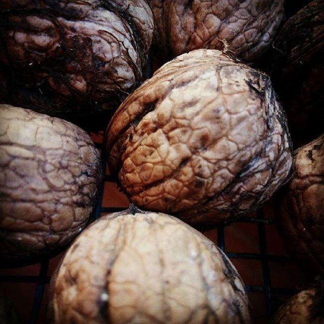 Driedfruit Wots Noci Fruttaautunnale autunno2015 fruttaseccachepassione