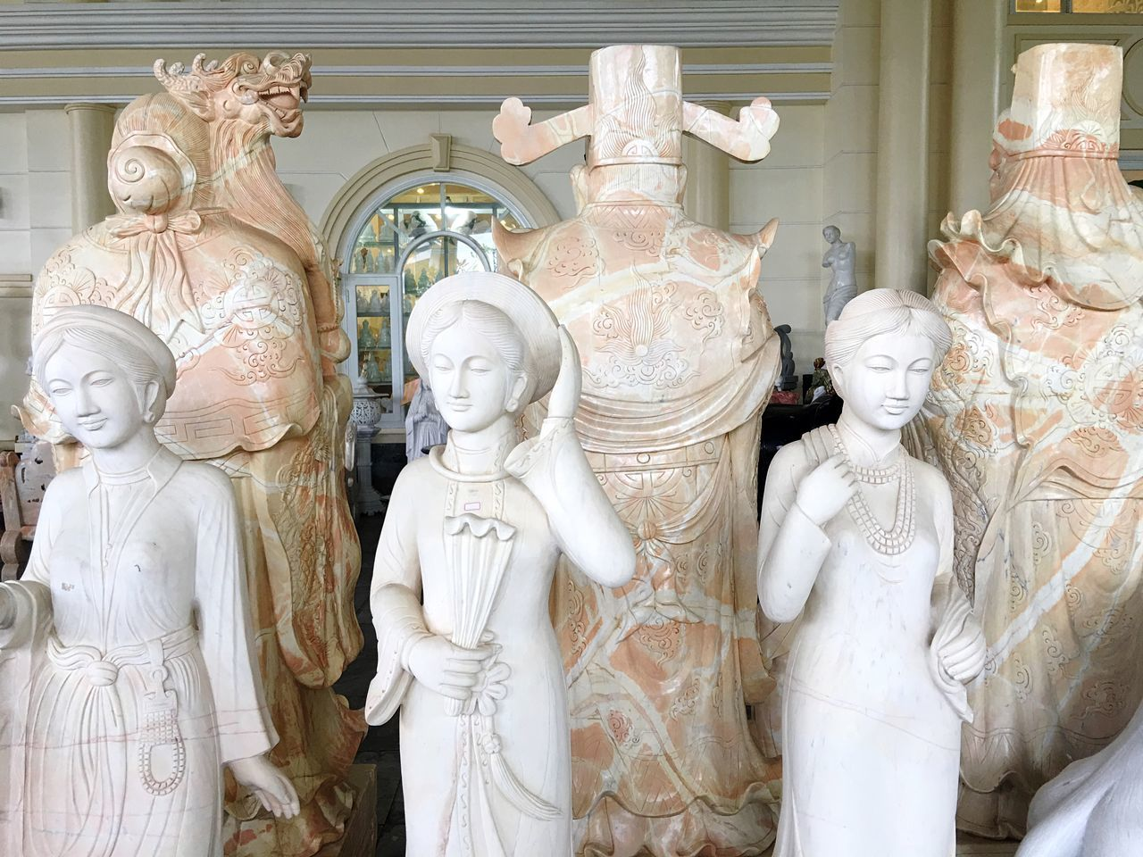 Marble sculptures Statue Human Representation Sculpture Marble Sculpture Marble Statue Marble Man Made Plenty Of Them