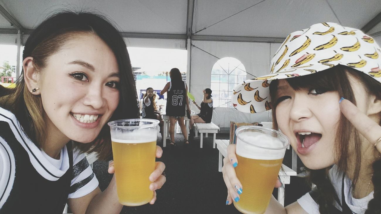 a-nation2014 A-nation Beer Bigbang