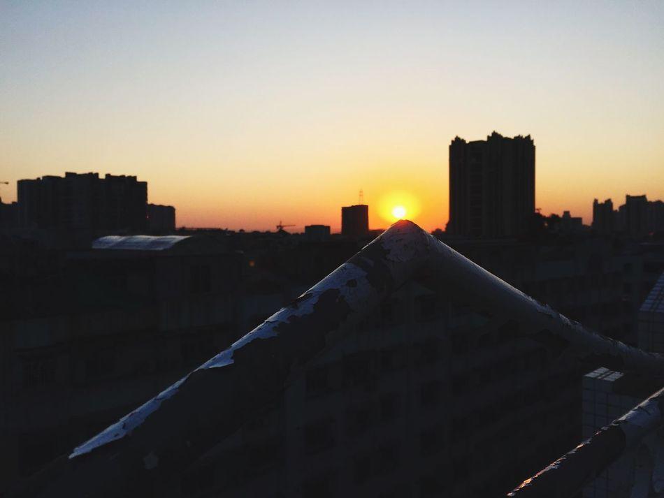 🌄 EyeEm Nature Lover Sky Sunset Sky And Clouds Life Enjoying Life Beautifullife Nature