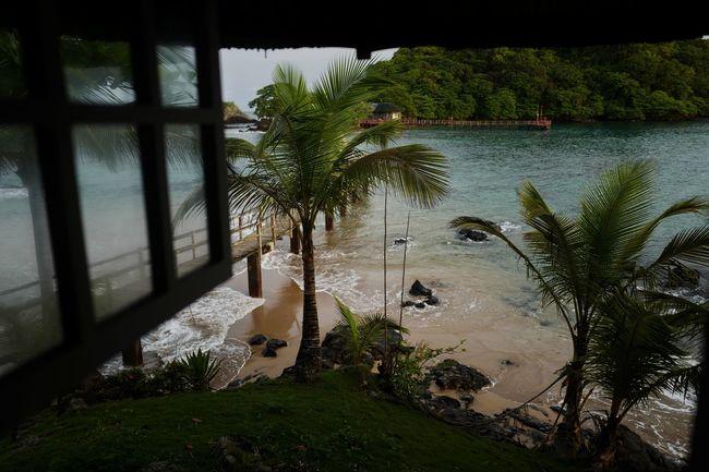 Africa Atlantic Beach Bombom BomBomResort Hotel Island Island Life Island Living Ocean Outdoors Paradise Resort Sandy Sao Tome Sea Travel Travelling