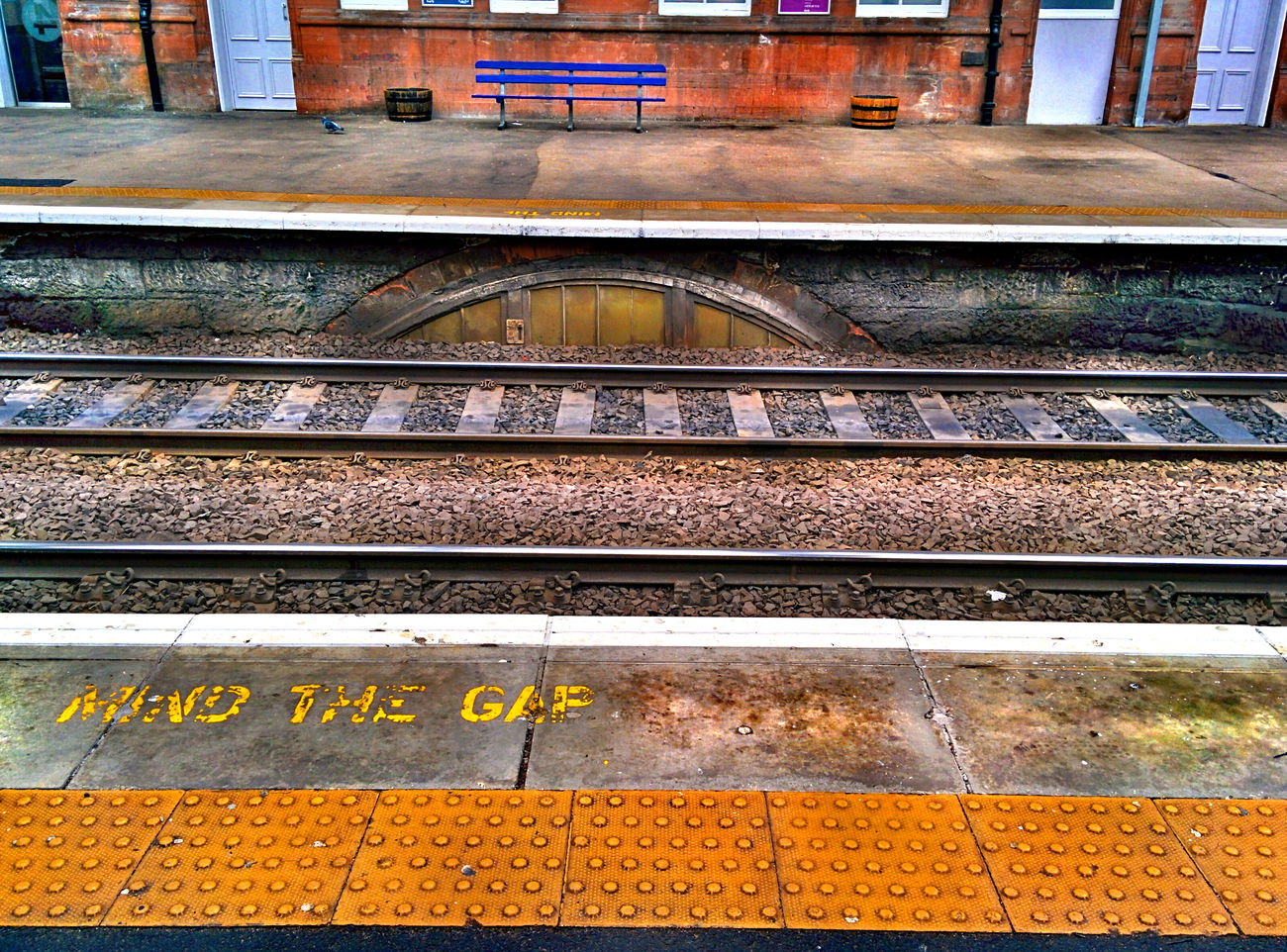 Train Station Paisley, United Kingdom Renfrewshire Paisleygilmourstreet