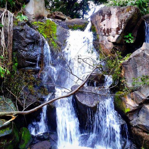 Waterfall chasing...Oloolua edition