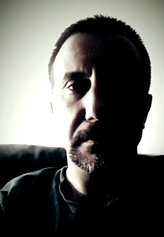 Autoritratto Selfie ✌