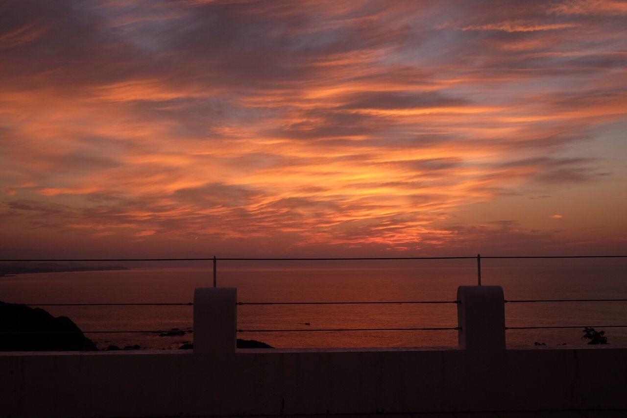 Morning Sun Nature Japan Beautiful Nature